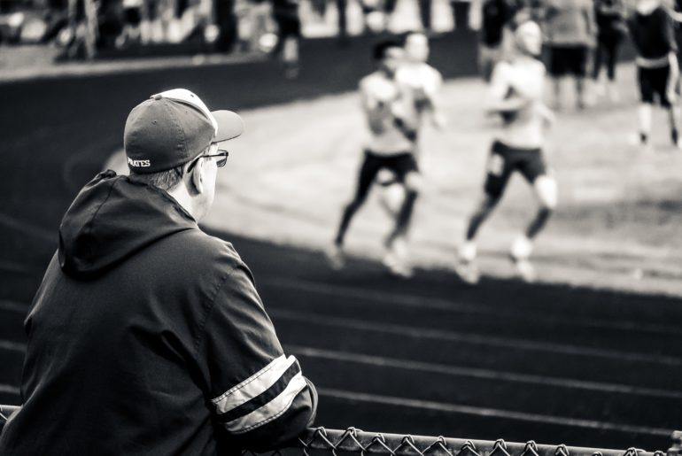 Benefits of coaches keeping training journals