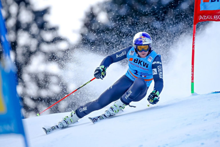 The FIS Alpine World Ski Championships 2019 recap