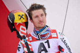 Marcel Hirscher contemplating retirement