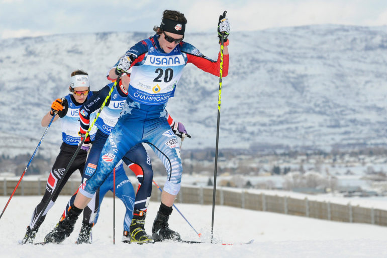The Nordic Combined Awards 2019