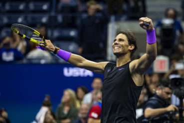 US Open Overview